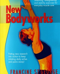 New Bodyworks Book