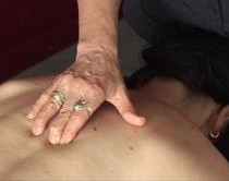 Soft Tissue Technique - The Back