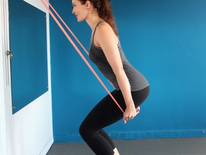 Exercise Programming – Stability & Strengthening