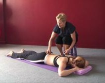 Back and Hip Stability - Multifidus