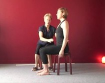 Back and Hip Stability - Sitting Exercises 2