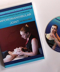 Health Professional DVD - TMJ
