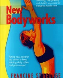 New Bodyworks Book
