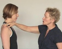 Soft Tissue Technique - Shoulder 1